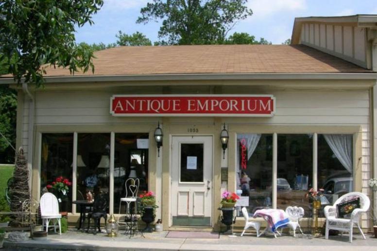 Antique Emporium