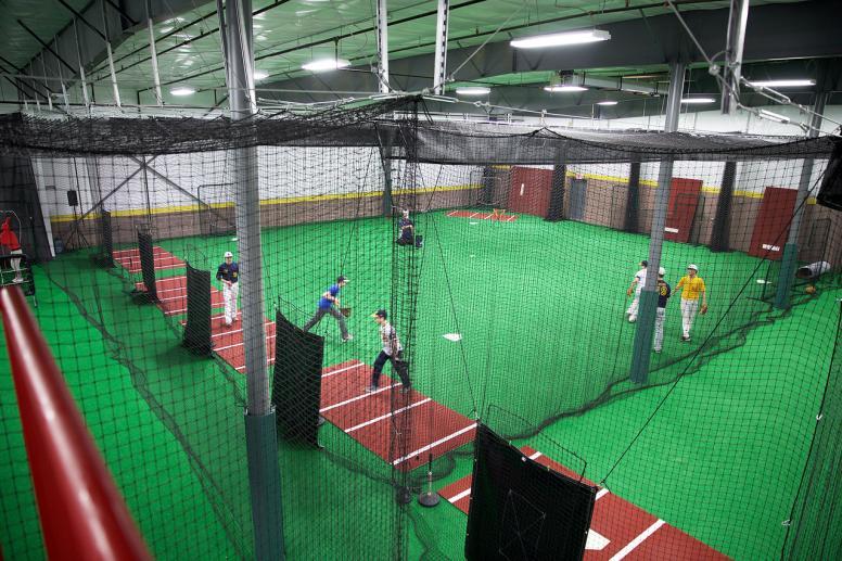 Fishers Sports Academy