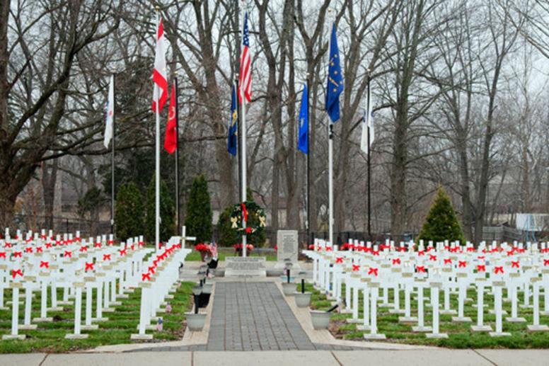 Fallen Hoosiers Memorial