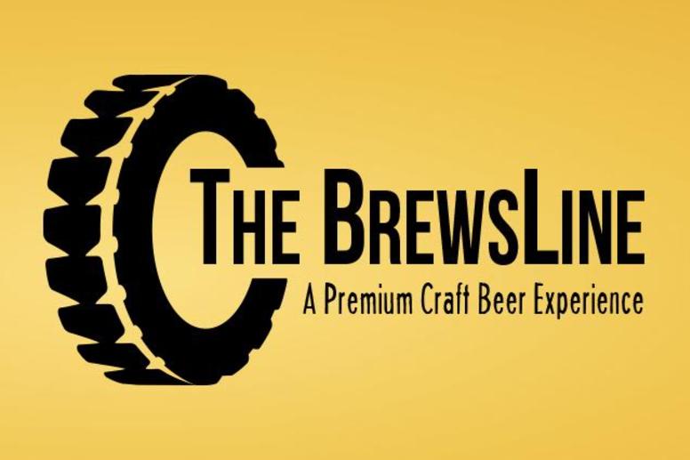brewsline logo