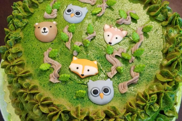 KC Cakes