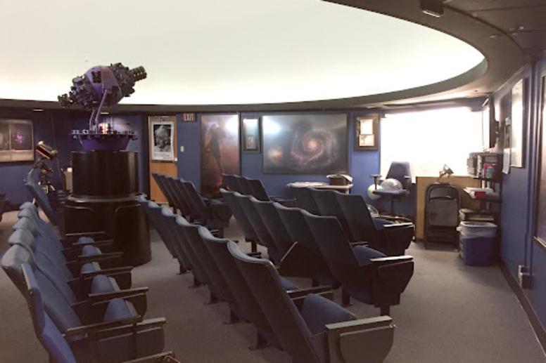 Carmel Planetarium
