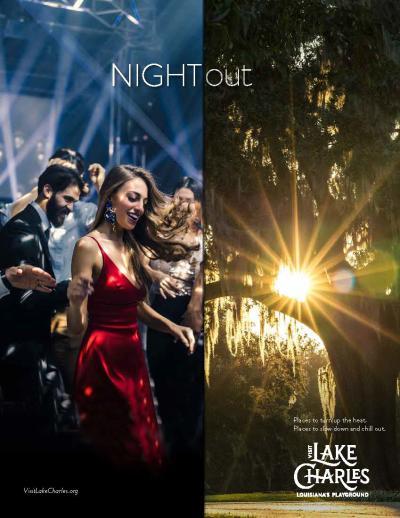 NIGHTout Ad