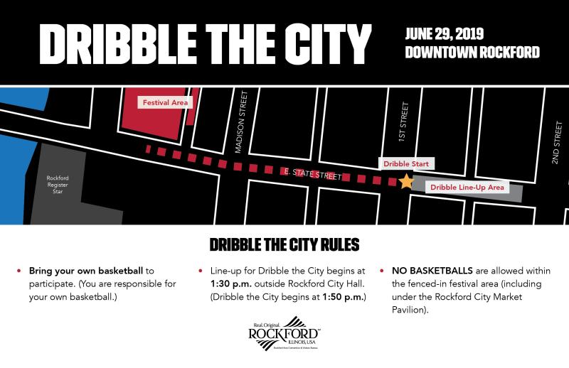 2019 fvv dribble the city map