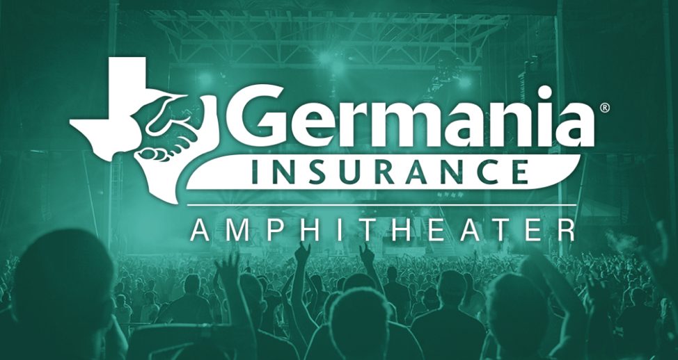 Germania Insurance Amphitheater at The Americas in austin texas