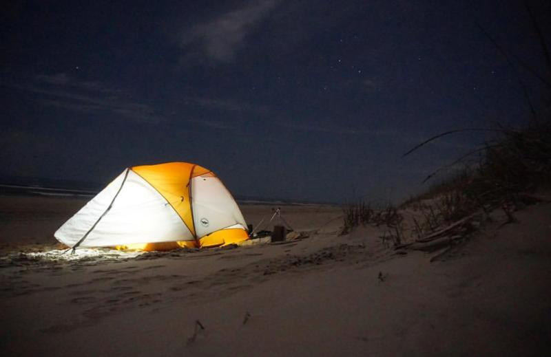 Great Places For Camping In Virginia Beach