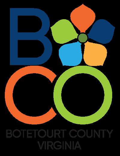 Botetourt County Logo
