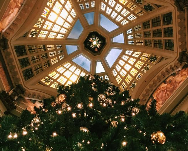 Christmas Bazaar 2020 Indianapolis 27 Holiday Events to Experience in Bloomington, Indiana