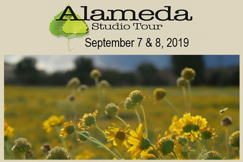 Alameda Studio Tour