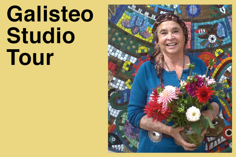 Galisteo Studio Tour