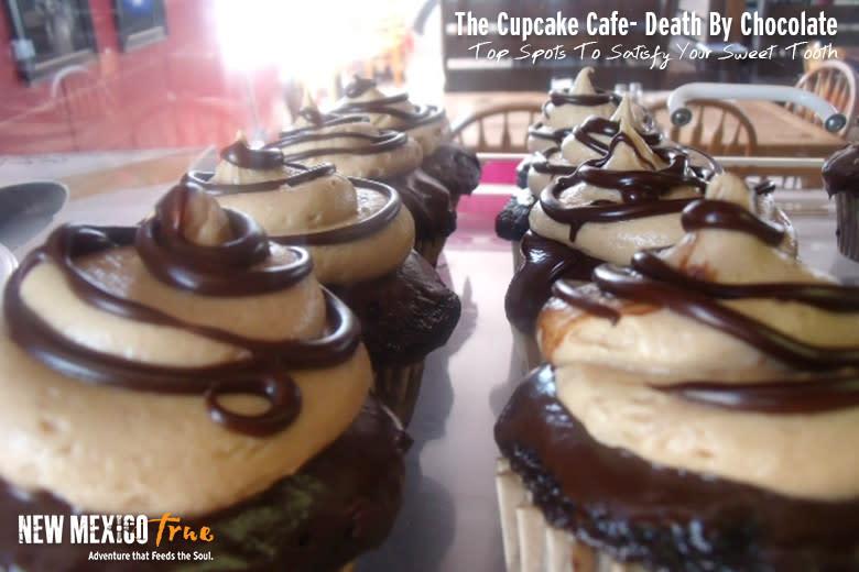 Cupcake Café; Alamogordo