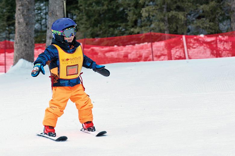 Ski Schools