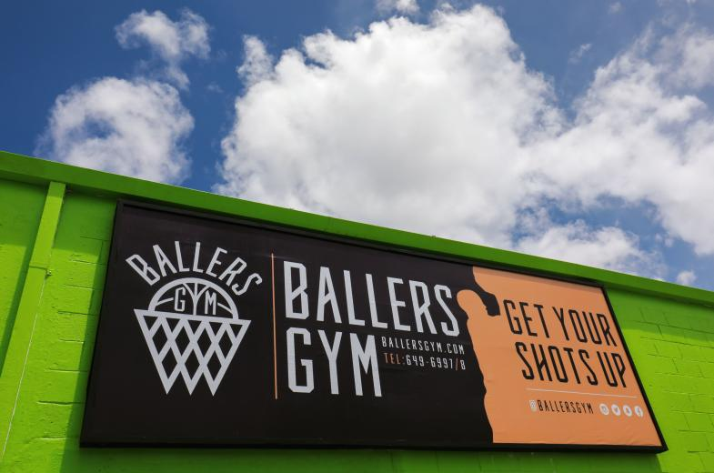 Ballers Gym