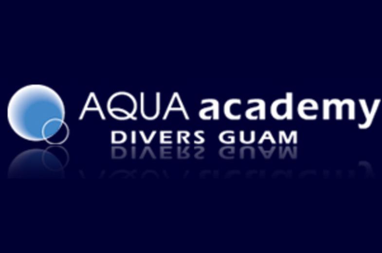 Aqua Academy Logo 01