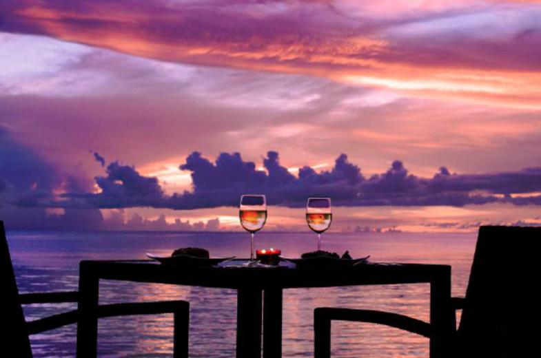 Beach Bar (2-3)