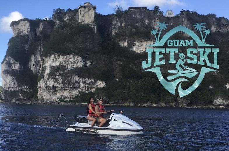 Guam Jet Ski Main