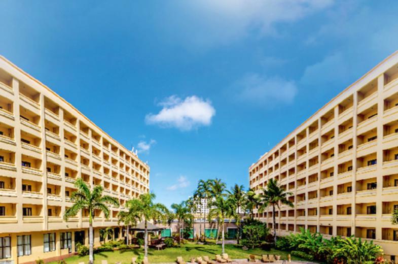 Guam Plaza Hotel pic