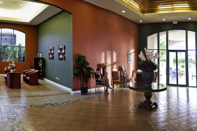 Guam Villa Hotel