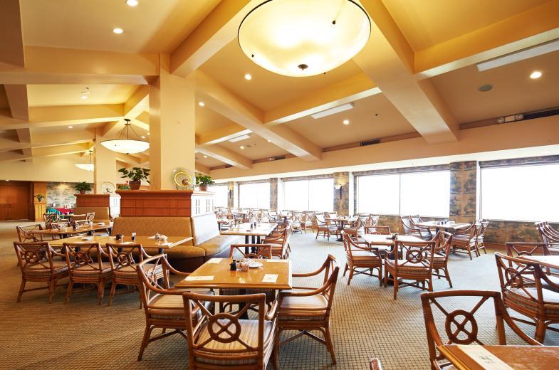 Gold Club Restaurant