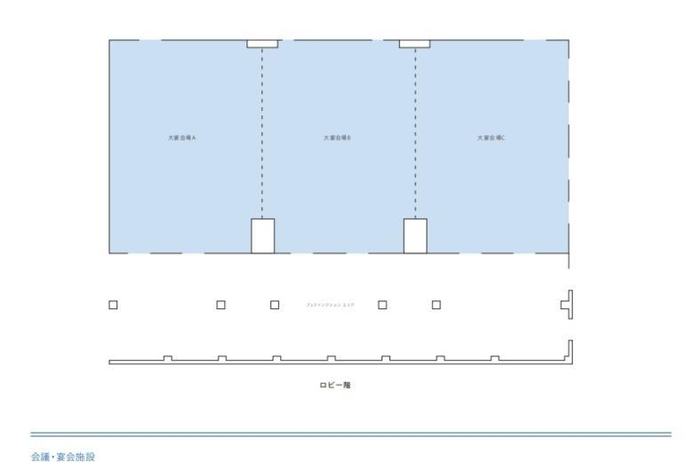 2021 Grand Ballroom Floorplan JP