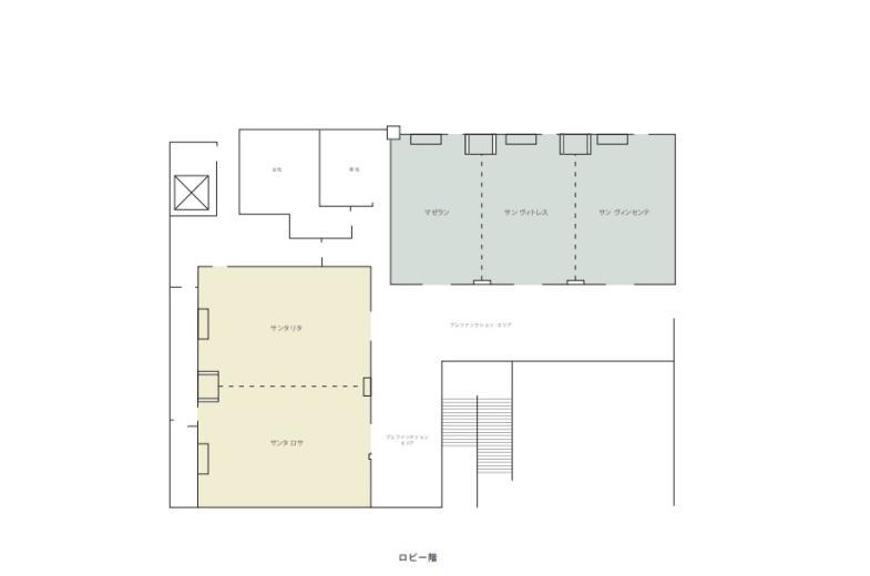 2021 Ground Level Floorplan JP