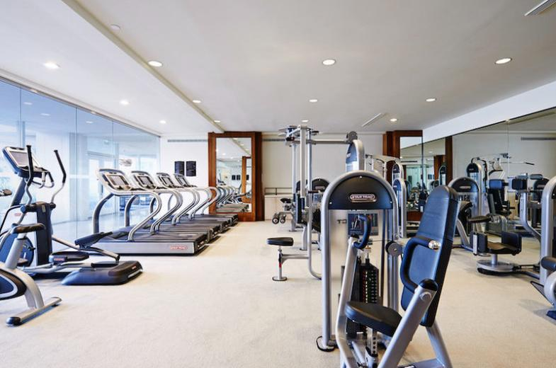 Fitness Lotte