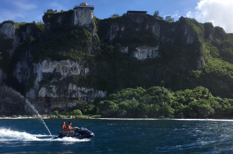 Guam Jet Ski 15