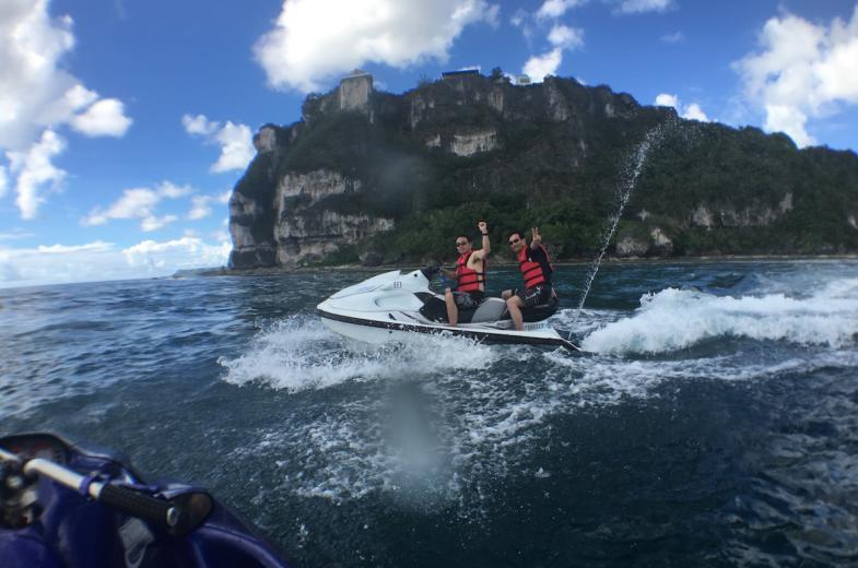 Guam Jet Ski 5