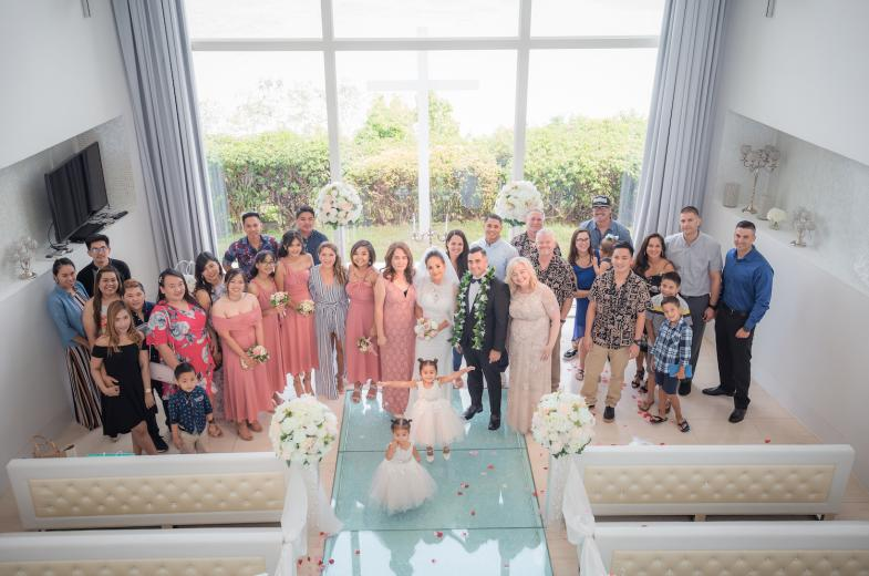 Paradise Weddings 2019 - 6