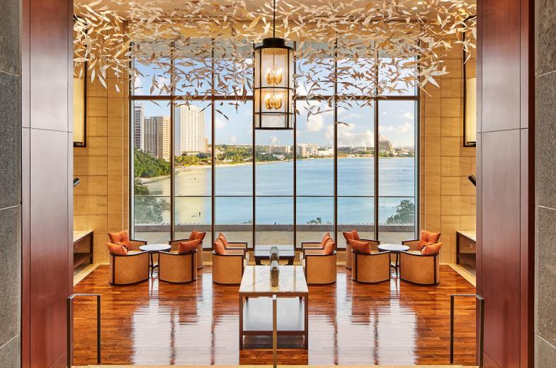 Tsubaki Lobby Lounge