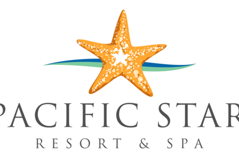 Pacific Star Logo