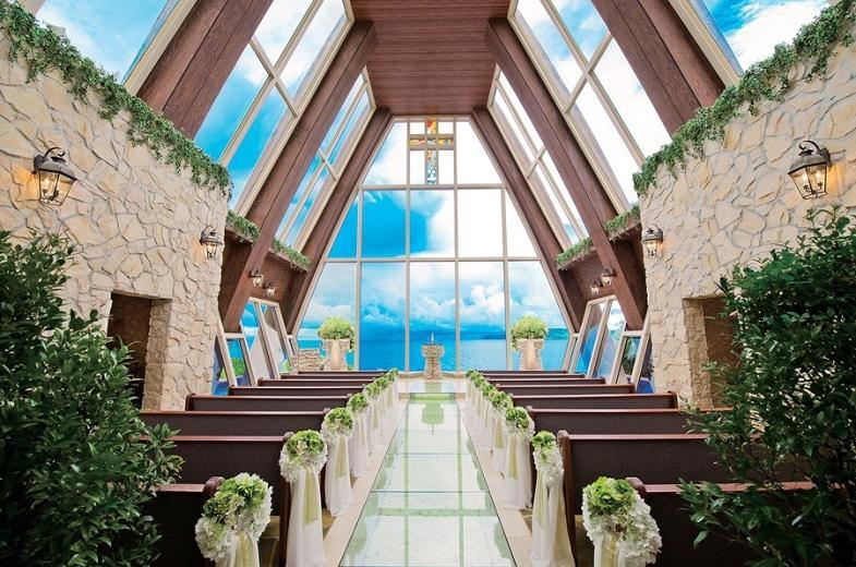 Saint Probus Holy Chapel (inside)