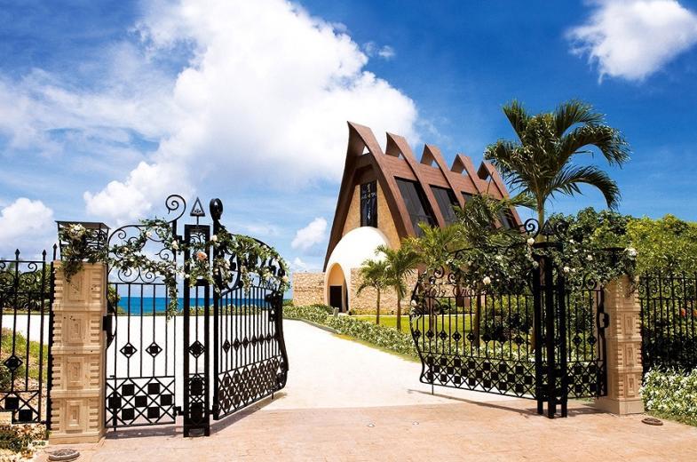 Saint Probus Holy Chapel (outside)