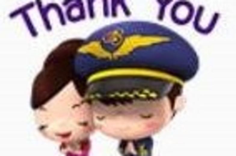 THAI-Sticker-Thank-You