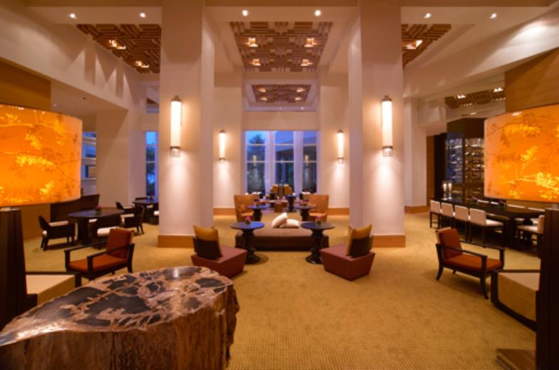 Hyatt - The Lounge 2