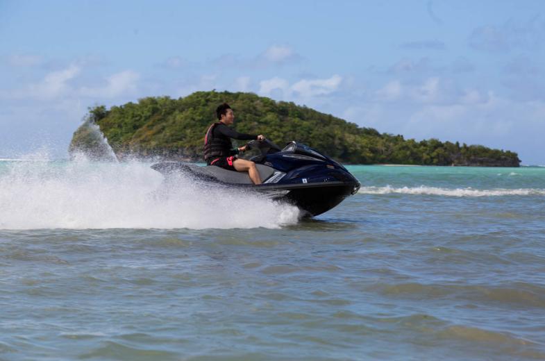 Guam Jet Ski 21