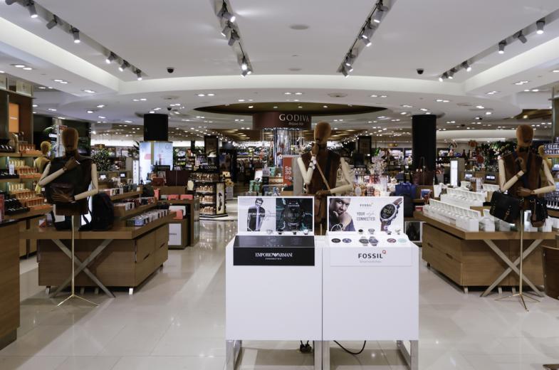 T Galleria 1