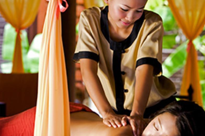 angsana massage fullbody