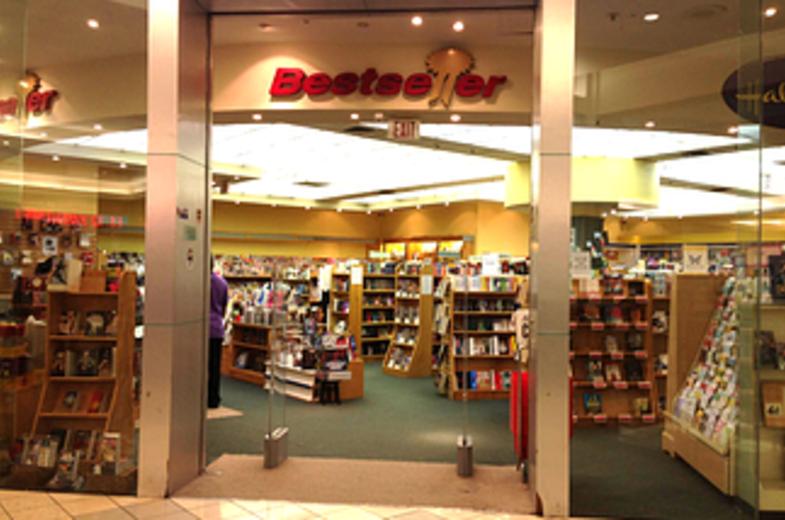 Bestseller Bookstore 1