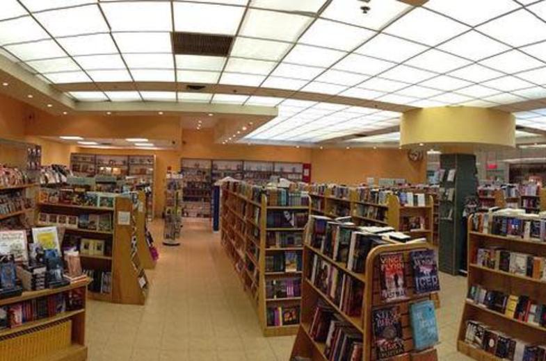 Bestseller Bookstore 4