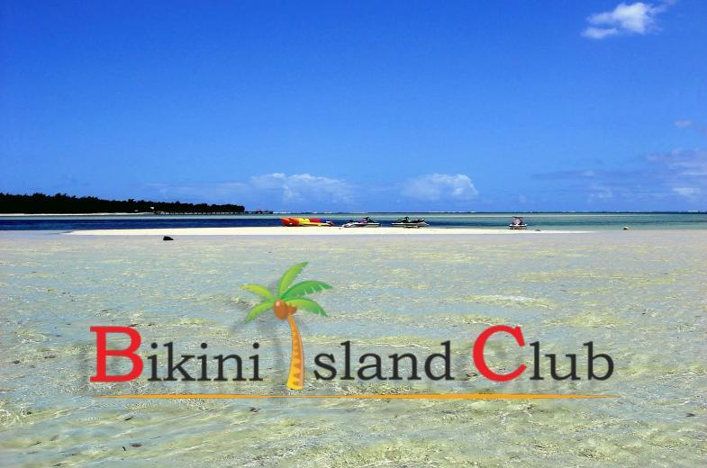 Bikini Island Club pic4