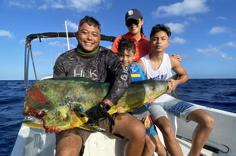 Guam Fishing Exp - 7