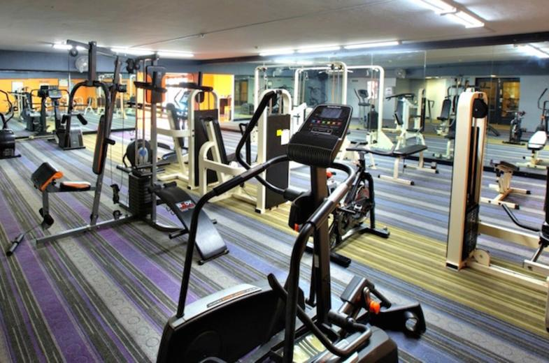 Royal Orchid - Fitness Center