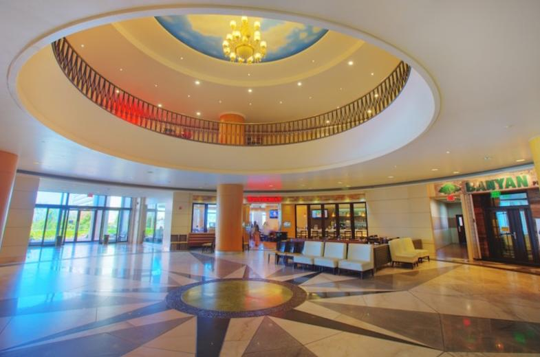 Royal Orchid - Grand Lobby