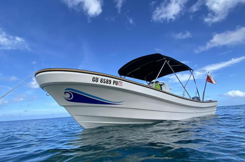 Guam Fishing Exp - 8