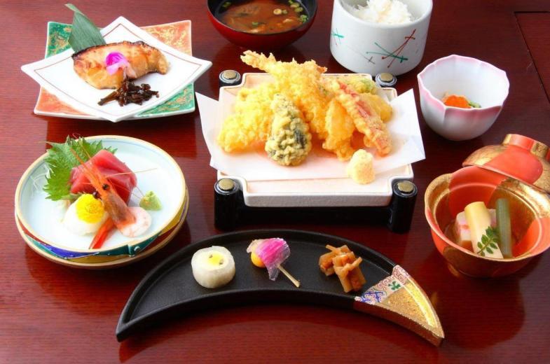 IKI Japanese Restaurant