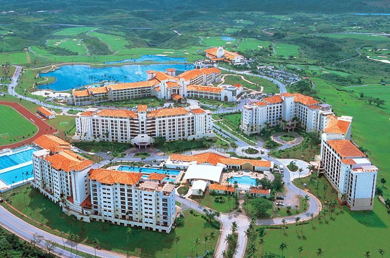 Leo Palace Guam Resort