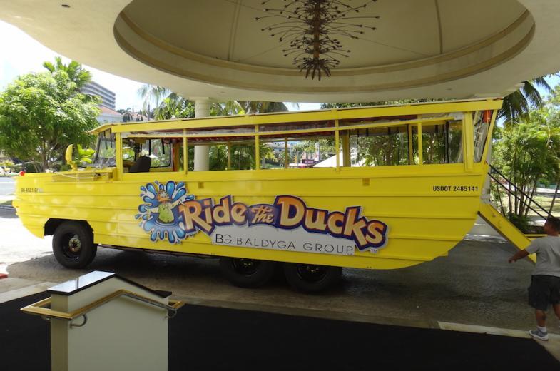 Ride the Ducks 15