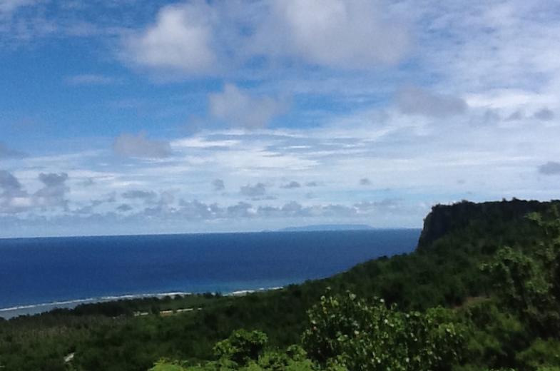 Guam NWR - Rota