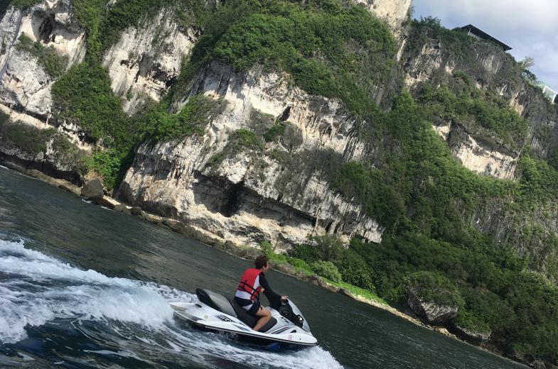 Guam Jet Ski 13